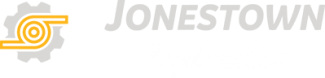 Jonestown Hydraulics logo